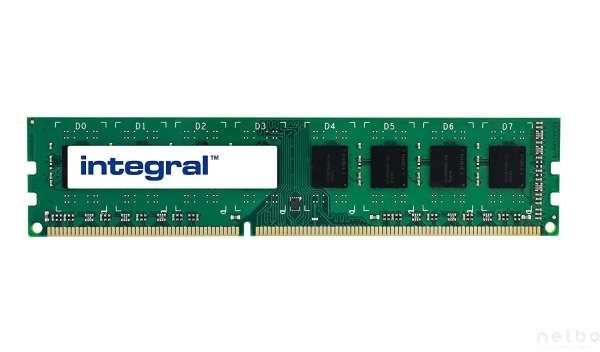Memorie server Integral 8 GB 1600Mhz, ECC DIMM