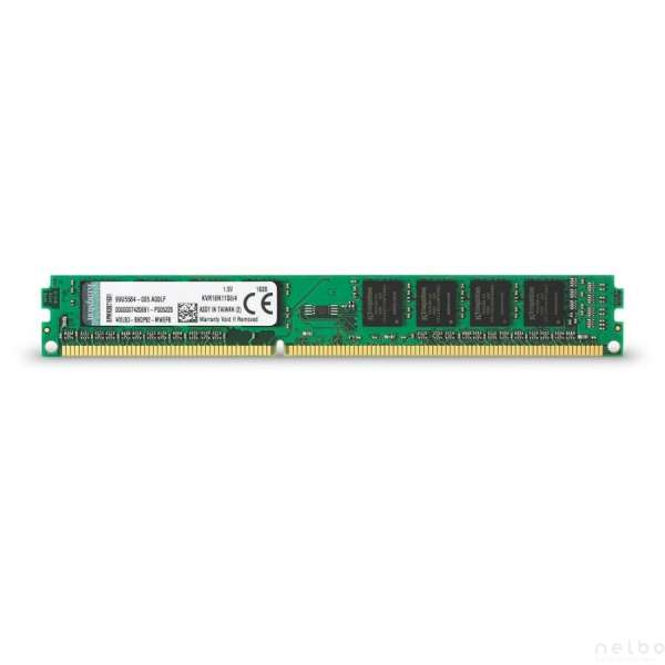 Memorie RAM 4 GB ddr3 Kingston original, 1600 Mhz, calculator